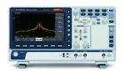 GW Instek MDO-2102AG Oscilloscope 100MHz DSO 2GS/s Spectrum Analyzer 2CH AWG
