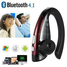 Mini Bluetooth 4.1 Stereo Wireless Headset Headphone Handfree for iPhone Samsung