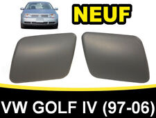 VW GOLF IV (97-06) 1J0955109A CACHE LAVE PHARE GAUCHE **NEUF**