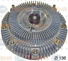 Mahle 8MV 376 758-741 CLUTCH RADIATOR FAN for toyota HILUX I WHOLESALE PRICE