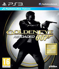 Golden Eye Reloaded ~ PS3 (in Great Condition)
