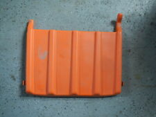 Front Storage Plastic Lid 02 Can-Am 650 4x4 Bombardier Quest XT 2002