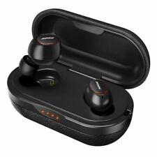 Mpow T5 Upgraded Earphones Wireless Earbuds TWS Bluetooth Waterproof Earphone