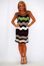 Urban Mango   Crochet Sheer Dress