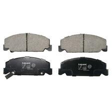 Disc Brake Pad Set Front Federated D943C fits 03-08 Honda Pilot