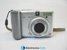Canon Powershot A70 Digital Camera