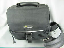 NEW Promaster 1740 Camera Bag, Camera, Lenses, Flash, & Accessories, Great Gift