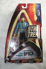"Star Trek Art Asylum ""Mirror Spock with Starfleet Gear"" - NEW -"
