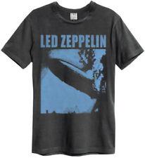 Led Zeppelin Amplified Short Sleeve T-Shirts for Men