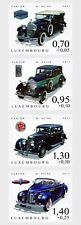 Luxemburg  2017  oldtimers oude auto's        luxe postfris/mnh