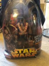 Hasbro Star Wars Episode III Wookie Warrior Action Figure 2005