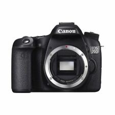 Near Mint! Canon EOS 70D 20.2 MP Digital SLR Body - 1 year warranty