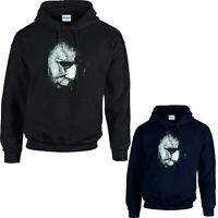 Michael Myers Hoodie, Halloween Killer Horror Scary Jason Villain Adult Kids Top