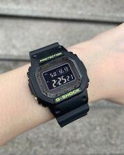 Casio G-Shock * GWB5600DC-1 Digital Camo Solar Bluetooth Multiband Square Watch