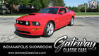 2009 Ford Mustang GT Red 2009 Ford Mustang  4.8  5 Speed Manual Available Now!