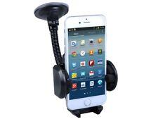 Car Mobile Phone Holder Universal 360° Windscreen Dashboard Mount For GPS UK NEW