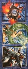 NEW Yu-Gi-Oh Legendary Collection Kaiba 2-sided Play Mat