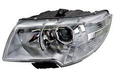 Headlight Skoda Superb 3T 03/09-07/14 New Left LHS Front Lamp 09 10 11 12 13 14