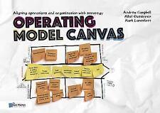 OPERATING MODEL CANVAS - VAN HAREN PUBLISHING (COR) - NEW BOOK