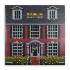Home Alone Original Movie Soundtrack Red Green Vinyl 2LP John Williams Christmas