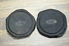 Genuine Land Rover Discovery Range Rover LR3 Vinyl Driving Light Covers