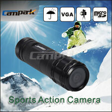 CAMPARK Waterproof HD 720P Sports Cam Helmet DVR Action Hunting Video Recorder