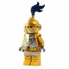 NEW Lego - CASTLE - Fantasy Era - Gold Knight - Castle - cas415 - 7079