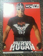 Hollywood Hulk Hogan WCW NWO Pop Up Trading Card WWE WWF