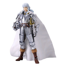 BERSERK - Griffith Figma Action Figure # 138 Max Factory