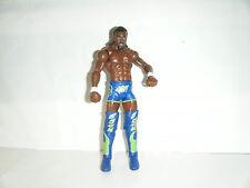 WWE KOFI KINGSTON WRESTLER BASIC SERIES BEST OF 2013 TLC MATTEL WRESTLING FIGURE