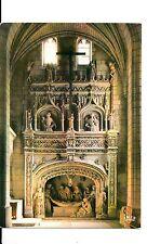 BF13150 les saints de solesmes la chapelle du christ france front/back image
