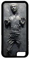 Han Solo in Carbonite Star Wars iPhone pour 4 4 s 5 5 S 5 C 6 6 plus Case Tablette