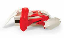 Honda CRF250R CRF450R Full Plastic Kit 2011-2013