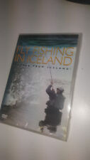 * NEW TV SEALED DVD * FLY FISHING IN ICELAND *