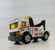 Matchbox City Transit Urban tow truck MB 937 five-pack exclusive MB 65th anniver