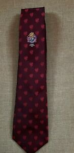 Liverpool F.C League Champions 1979 Official Football Club Tie
