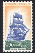 France 1972 Ships/Boats/Nautical/Sailing 1v (n23273)