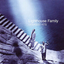 Greatest Hits by Lighthouse Family Cd Mobi Matchbox 20 Collective Soul Smiths U2