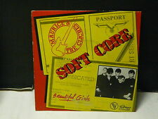 MAURICE & THE CLICHES Soft core / beautiful girls 101779