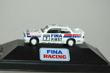 Herpa PC Modelo BMW M3 FINA RACING 1:87 (86)