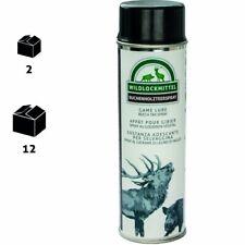Eurohunt Attractant Beech Wood Tar 500ml Spray