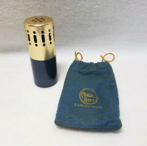 Vintage Magic Heet Hand Warmer with Bag