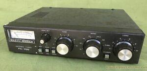 FC-700 Antenna Tuner YAESU