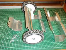 VENCO MAC-WK-S, Portable Wheel Kit !S5!