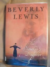 The Preacher's Daughter by Beverly Lewis - Hardcover - Annie's People - Book 1