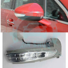 Right LED Rear View Mirror Turn Light Lamp For Peugeot 308 13-15 508 11-17 ZR