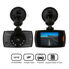 NEW 1080P 2.7″ HD LCD Car Dash Video Camera DVR Cam Recorder Night Vision HOT