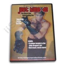 Bruce Lee Jeet Kune Do Intercepting Fist Dvd Lester Griffins martial arts jun fa