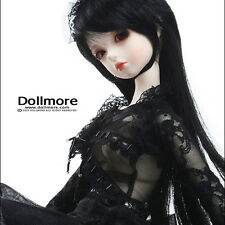 Dollmore BJD SD - Multiflora Black Dress Set