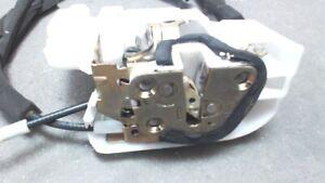 Nissan Door Lock Latch Actuator RH Front 80500ZP70A Xterra Pathfinder Frontier